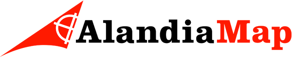 Alandiamap